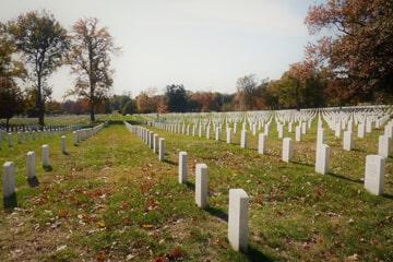 Lawn Cemetery