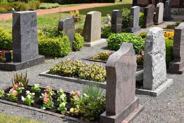 Natural Cemeteries