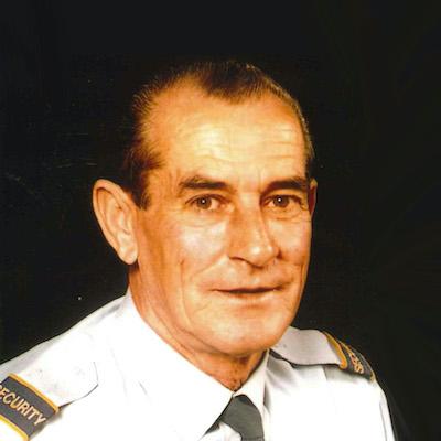 Alfred Herbert Carter