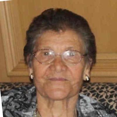 Maddalena  Cannavo