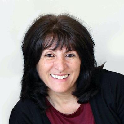 Kathy  Gazis