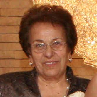 Katina Bacopanos