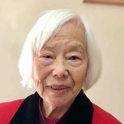 Li Mei Jin