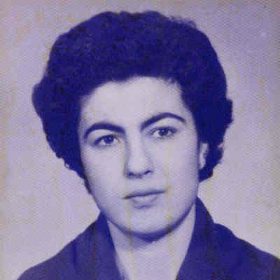 Athena  Griziotis