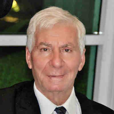 Andrew  Stasi