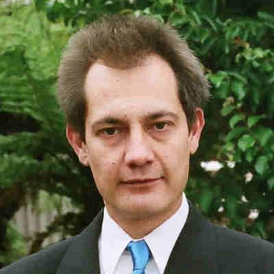 George  Kolokas