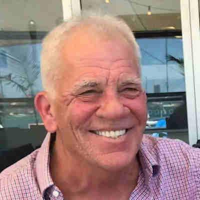 Hugh Hamilton Palmer