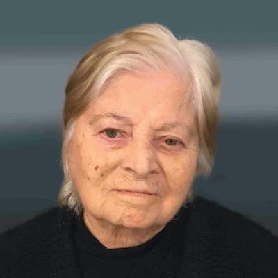 Maria  Tsipidis