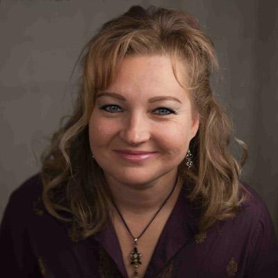 Olga  Katsyuba