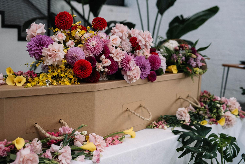 Full Funeral