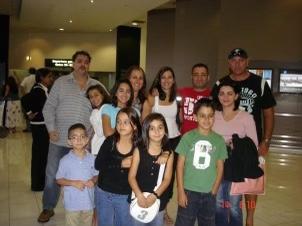 The Grimbilos Family