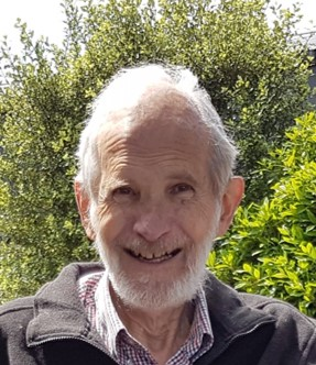 Peter Thomas Arnott