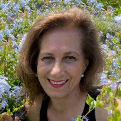 Angela  Moutafis