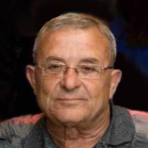 George  Stefanidis