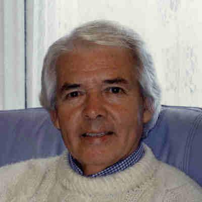 Sergio Enrique Muñoz