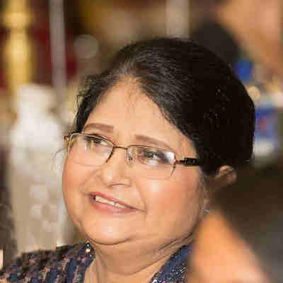 Pushpa Stella Gomes