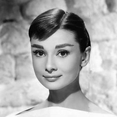 Audrey  H!
