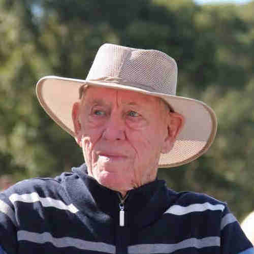 Roderick  Bruce