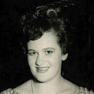 Dorothy  Gimorotas