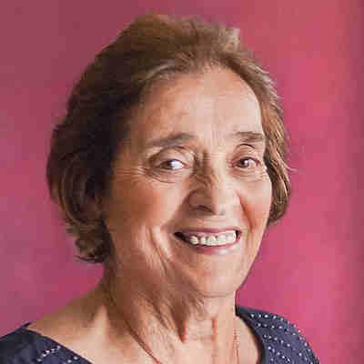 Martha  Gianopolotis