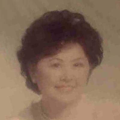 Susan  Zebic