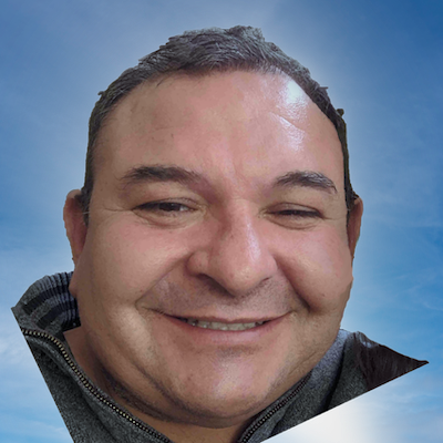 Felipe (Phil) Esteban Alvarez