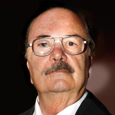 George  Handrinos