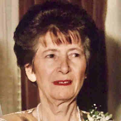 Irene Cassimatis