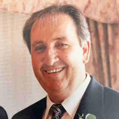Peter  Trimis