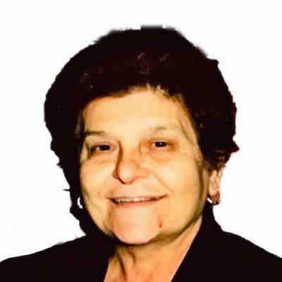 Sophia  Dilles