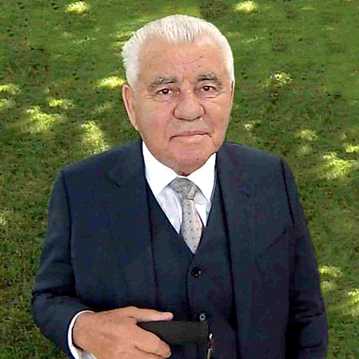 Nikolaos (Nick)  Lambrousis