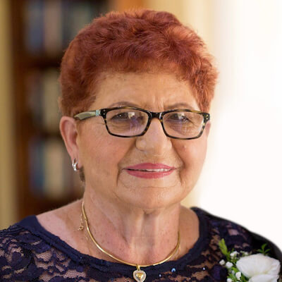 Denise  Karageorgopoulos