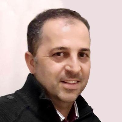 Kostas  Christoforou