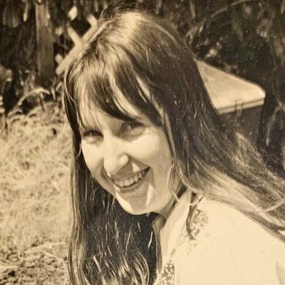 Maureen Lynnette Turner