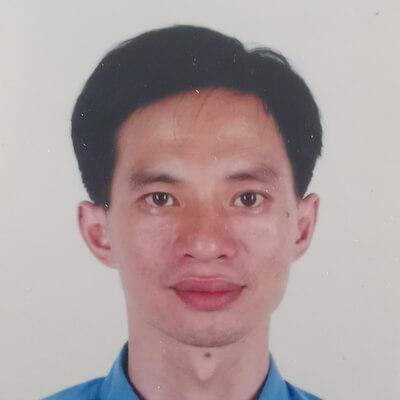 Zhiji  Chen