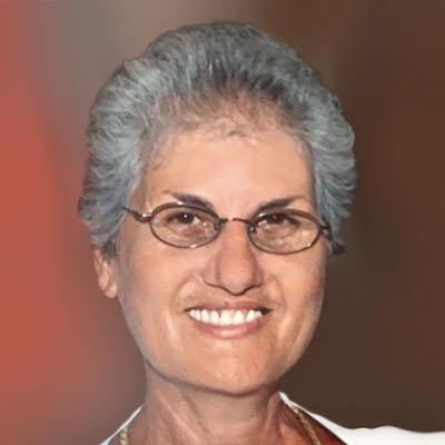 Christina Papaioannou