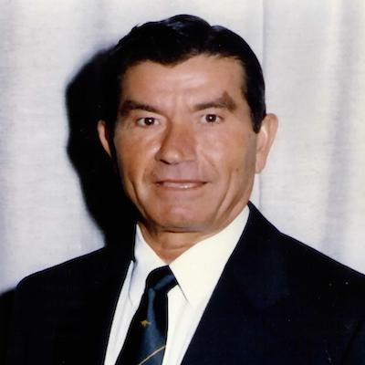 Peter  Lazaros