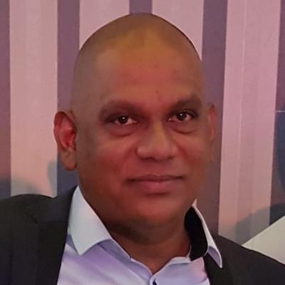 Radhilan  Velayutham