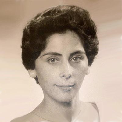 Carmen Rosa Orellana