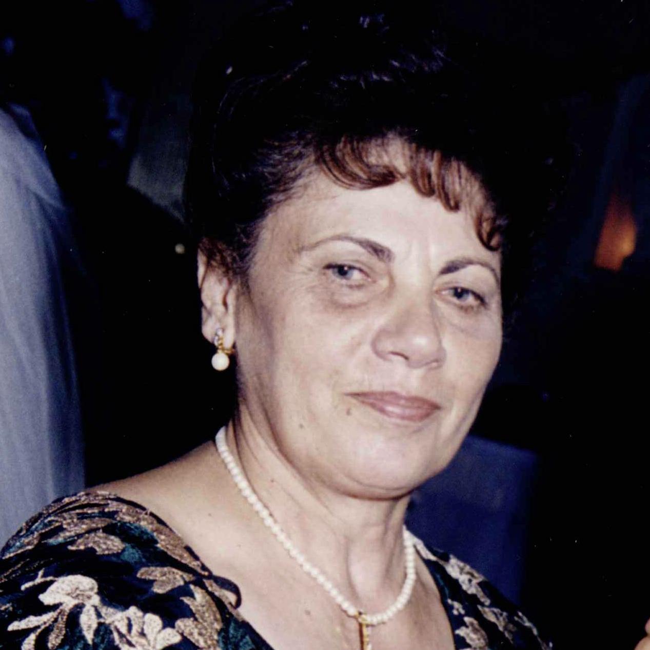 Sofia  Mercouris