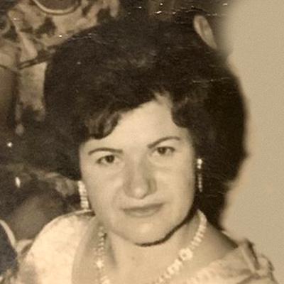 Zoi  Kotsonis