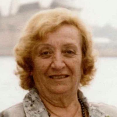 Angela (Angeliki)  Lagoumitzis