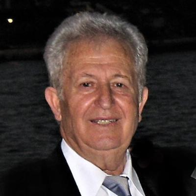 John Kantarzis