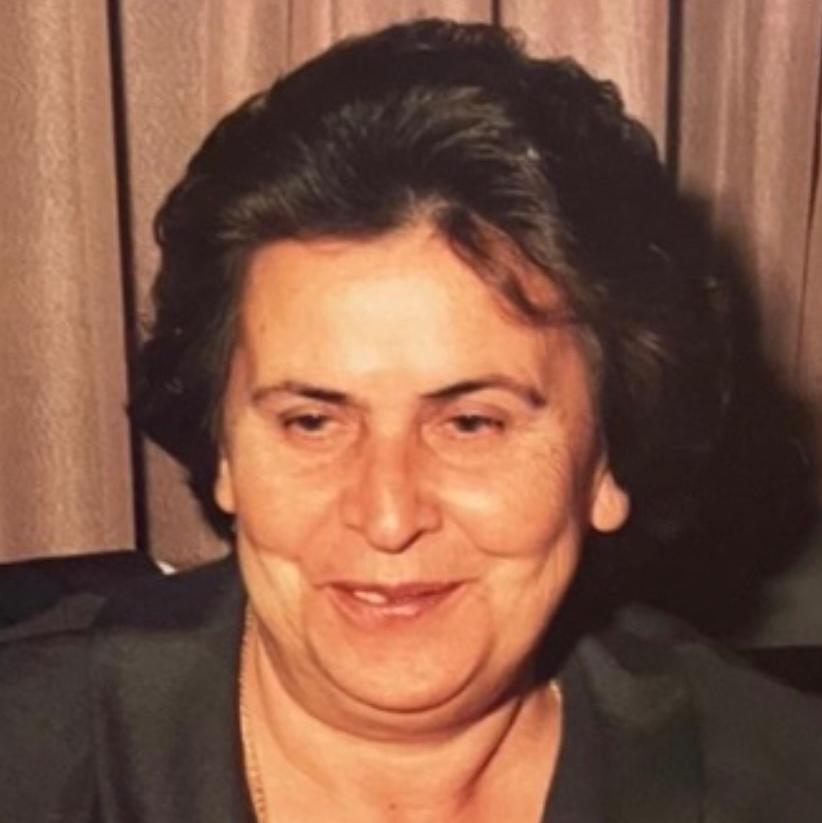 Maria  Mourikis