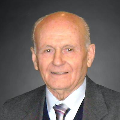 Mihail (Michael)  Calagis