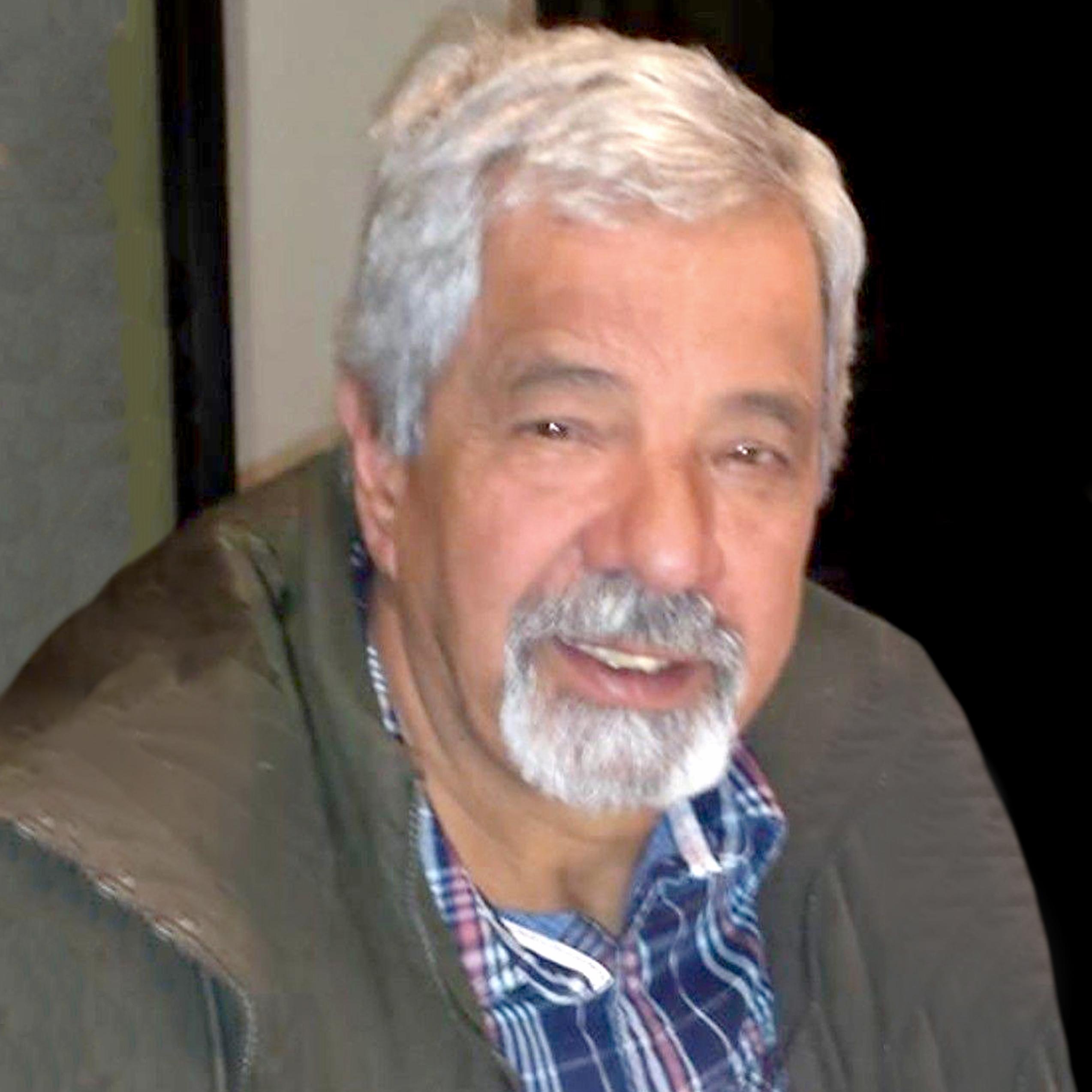 Dimitrios Houliaras