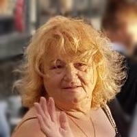 Marina  Zafiris